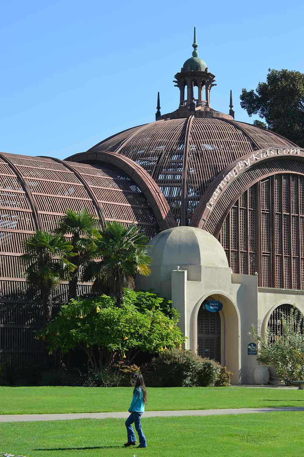 Balboa-Park-Botanical-Building---Learning-By-Kids