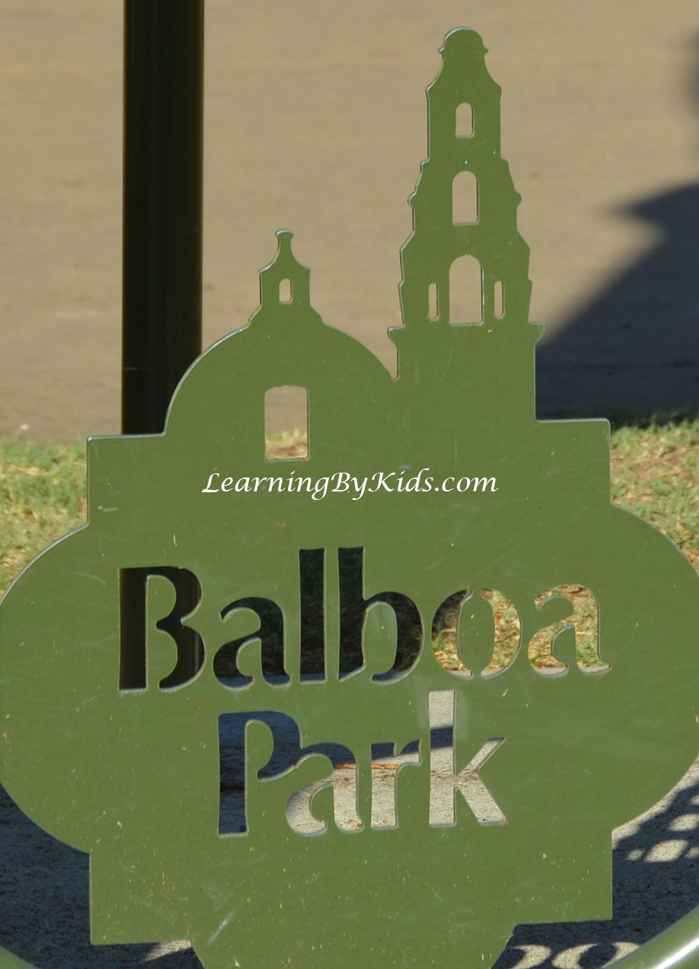 BalboaPark---LearningByKids
