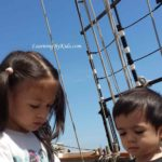 Tall Ship Adventure Ride Vignette I Learning By Kids I LearningByKids.com